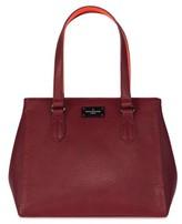 Pauls Boutique Phoenix Cross Body Bag - Burgundy