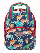 Cath Kidston Safari Animals Kids Medium Backpack