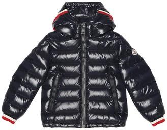Moncler Enfant Alberic quilted down jacket