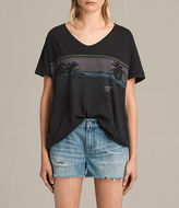 AllSaints Gloam Devon Tee