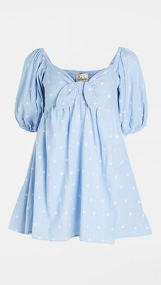 Cleobella Katherine Mini Dress