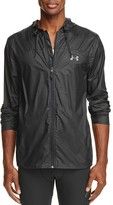 Under Armour Leeward Hooded Windbreaker Jacket