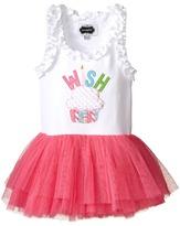 Mud Pie Wish Tutu Dress (Infant/Toddler)