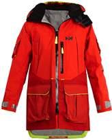 Helly Hansen Aegir Ocean hooded jacket