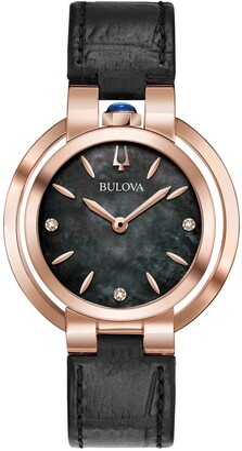 Bulova Dress Watch (Model: 97P139)