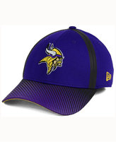 New Era Minnesota Vikings Ref Fade 39THIRTY Cap