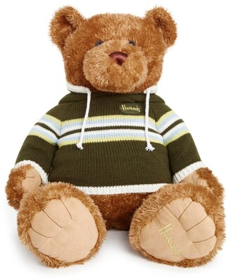 Harrods Zac Teddy Bear (50cm)
