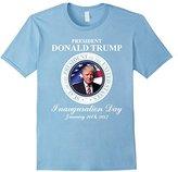 Donald Trump President Donald Trump' Inauguration Day January