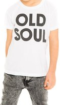 Chaser KIDS - Boy's Old Soul Tee