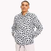 Tommy Hilfiger Leopard Windbreaker
