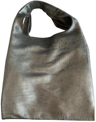 Alexander Wang Metallic Leather Handbags
