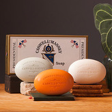 Gianna Rose Atelier Presidential Soap Collection - 3 Bar Set