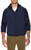 Gant Woven Washed Hoodie