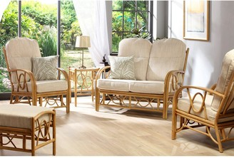 Desser Bali Conservatory Suite (Sofa & Two Chairs)
