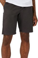 Topman Men's Slim Fit Chino Shorts