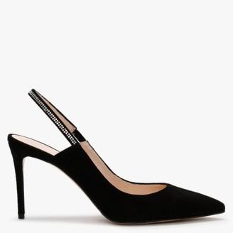 Diamante Court Shoes | Shop the world's