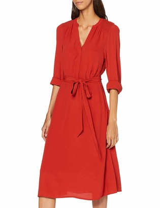 Garcia Women's H90287 Dress
