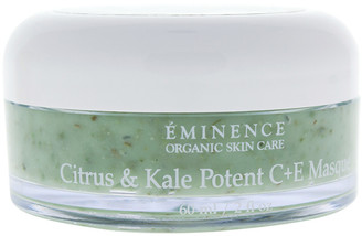 Eminence 2Oz Citrus And Kale Potent C And E Masque