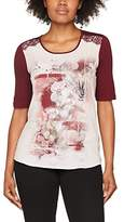 Gerry Weber Women's Berry Tales T-Shirt