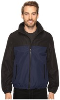 Nautica Brushed Radiance Zip Jacket