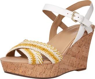 Naturalizer Women's Zia Wedge Sandals