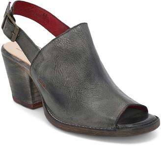 Bed Stu Sierra Slingback Sandal
