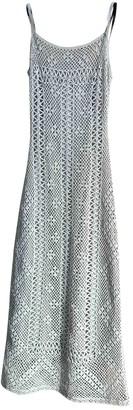 Philosophy di Alberta Ferretti Ecru Dress for Women