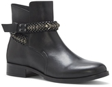 VC John Camuto Rider – Chain-wrapped Moto Bootie