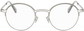 Maison Margiela Silver Mykita Edition MMCRAFT014 Glasses