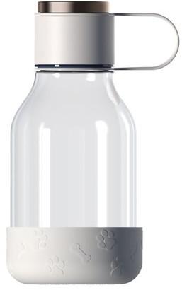 Asobu Dog Bowl Bottle White 50 Oz
