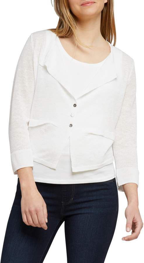 Nic+Zoe New Day Cardigan