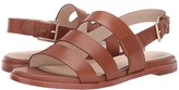 Cole Haan Anela Grand Sandal (CH British Tan Leather) Women's Shoes