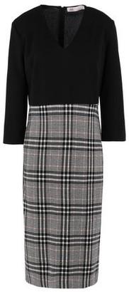 LOLA SANDRO FERRONE Knee-length dress