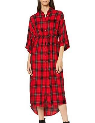 Sisley Women's Dress,(Size: 42)