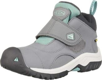 Keen Unisex-Kid's Kootenay II WP Hiking Boot
