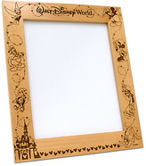 Disney Walt World Frame by Arribas - Personalizable