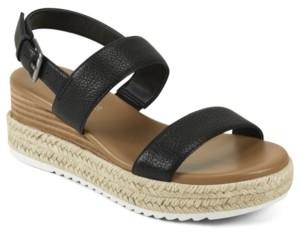 Aerosoles Union Platform Sandal Women's Shoes