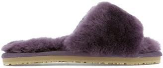 Mou Furry Slides