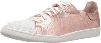 Fergie Women's Pyper Fashion Sneaker ROSE GOLD 11 M US