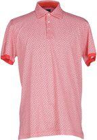 Fedeli Polo shirts - Item 37925569