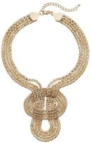 Apt. 9 Multi Strand Looped Statement Necklace