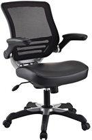 Modway Edge Comfort-Flex Mid-back Office Task Chair