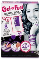 MGA Entertainment Gel-A-Peel Starter Pack- Sparkle Purple