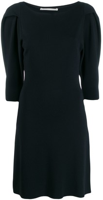 Stella McCartney Puff-Sleeve Dress