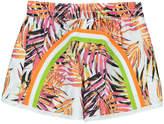 Sundek Julia Palm Tree Swimshorts