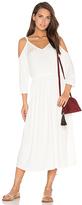 Rachel Pally Ariana Dress in White. - size S (also in )