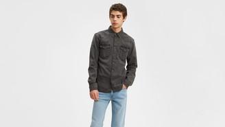 Levi's Slim Barstow Western Shirt