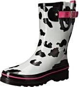 Western Chief Women's Printed Mid Rain Boot