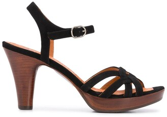 Chie Mihara 90mm Open-Toe Sandals