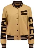 SET Light jacket camel